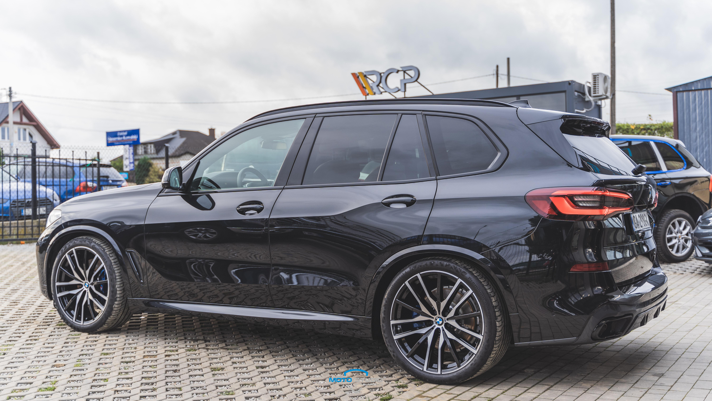 BMW X5 M50D FINAL EDITION 1/220