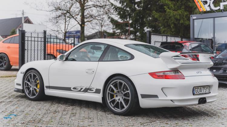 Porsche 911 GT3 997
